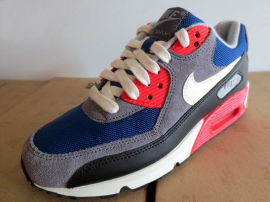 release date: 02049 e106d ... canada this all new air max 90 for the ladies is expected to arrive at  select