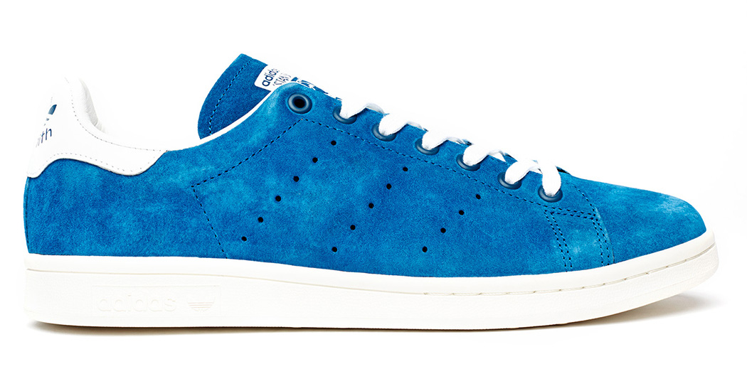 info pour 29276 419f1 adidas Originals Has A Stan Smith Suede Pack For This Spring ...