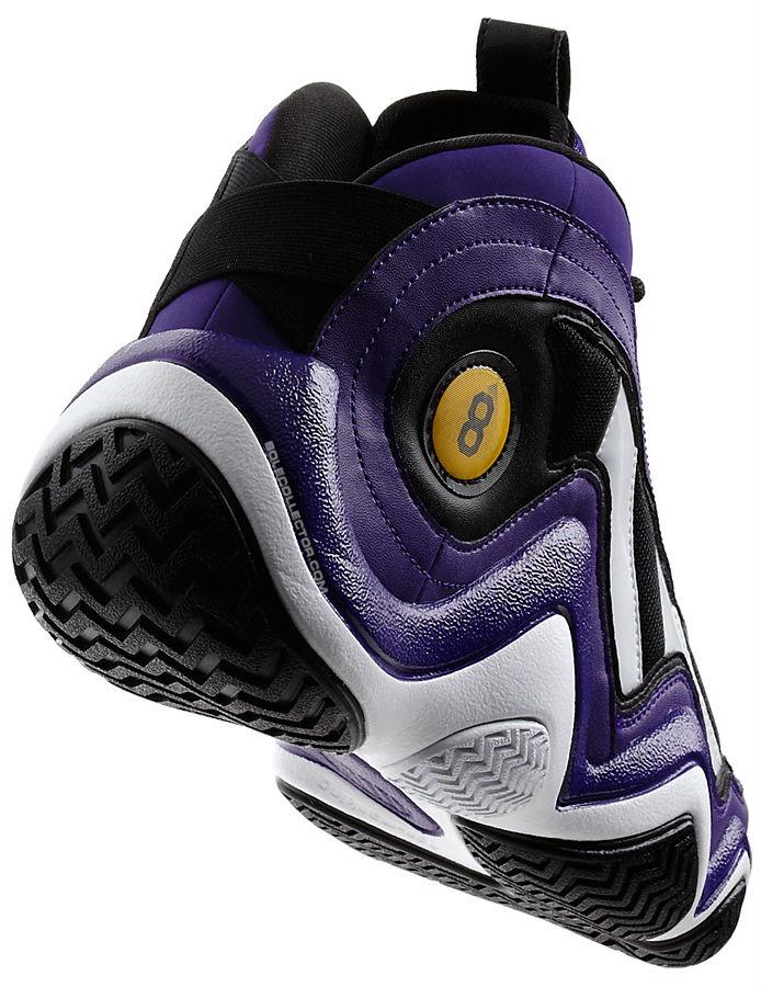 Adidas Eqt Elevation Purple
