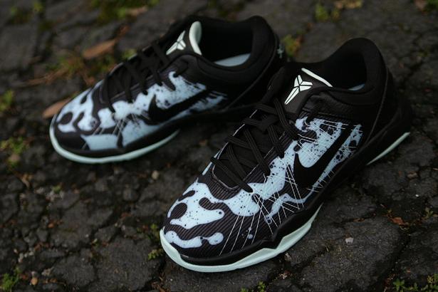Buy Cheap Nike Zoom Kobe VII Poison Dart Frog Easter,nike