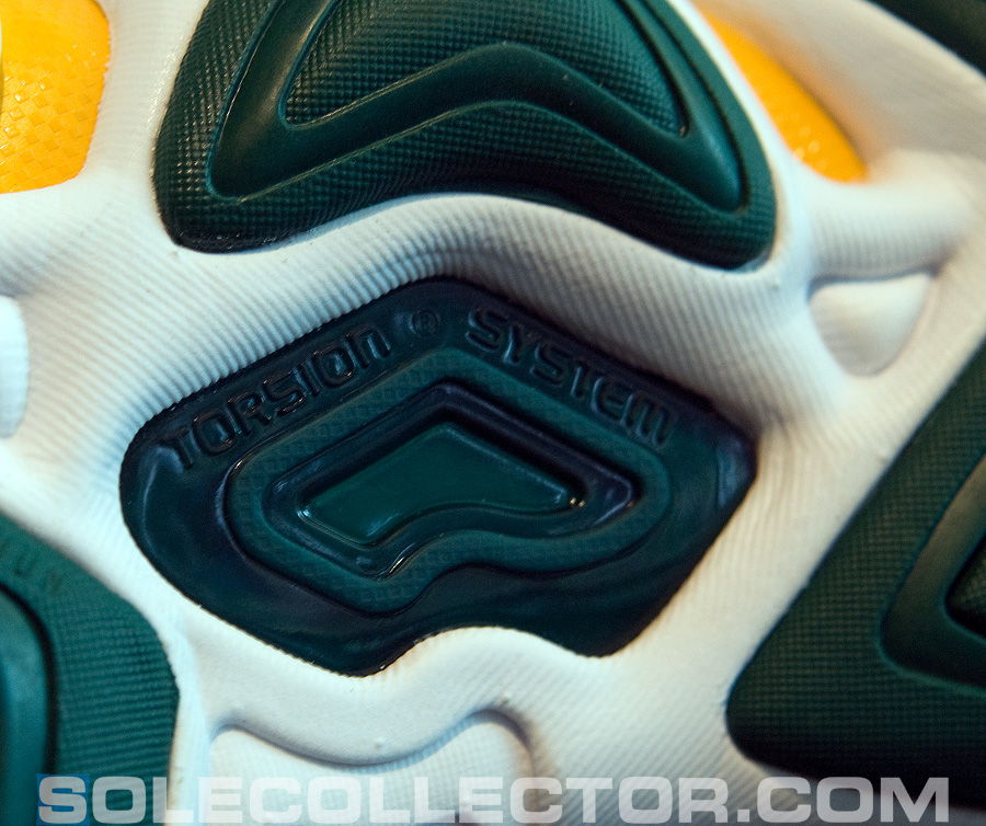 adidas Crazy 8 Baylor Bears Player Exclusive