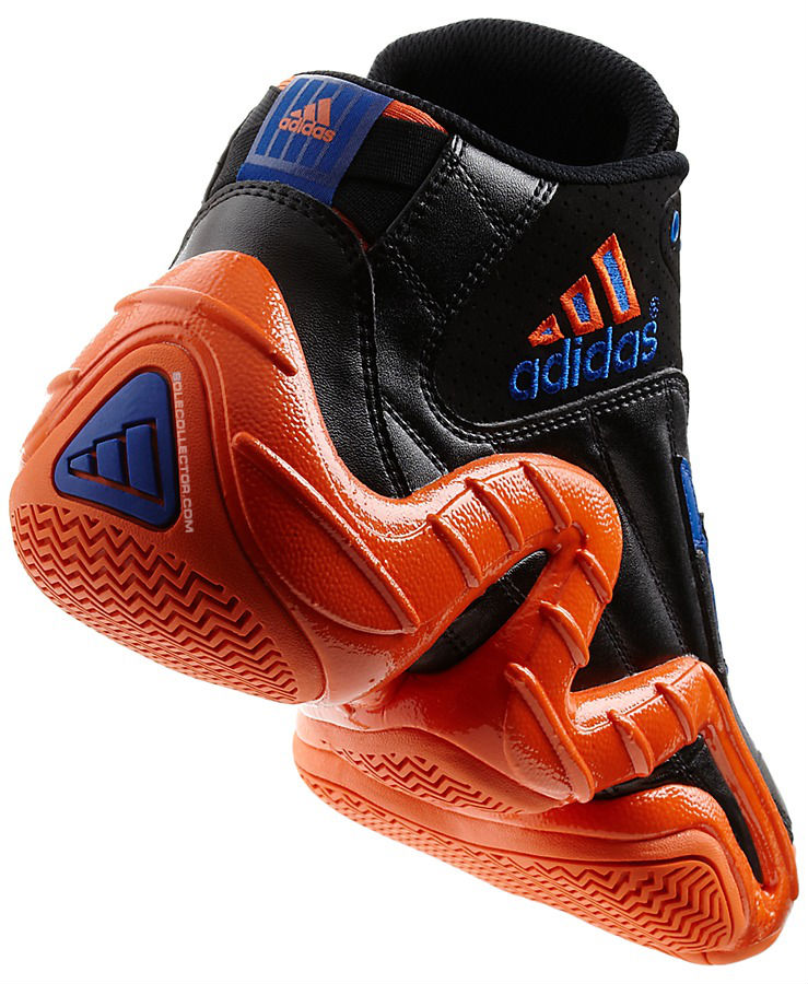 adidas Real Deal New York Knicks Q33424 (4)
