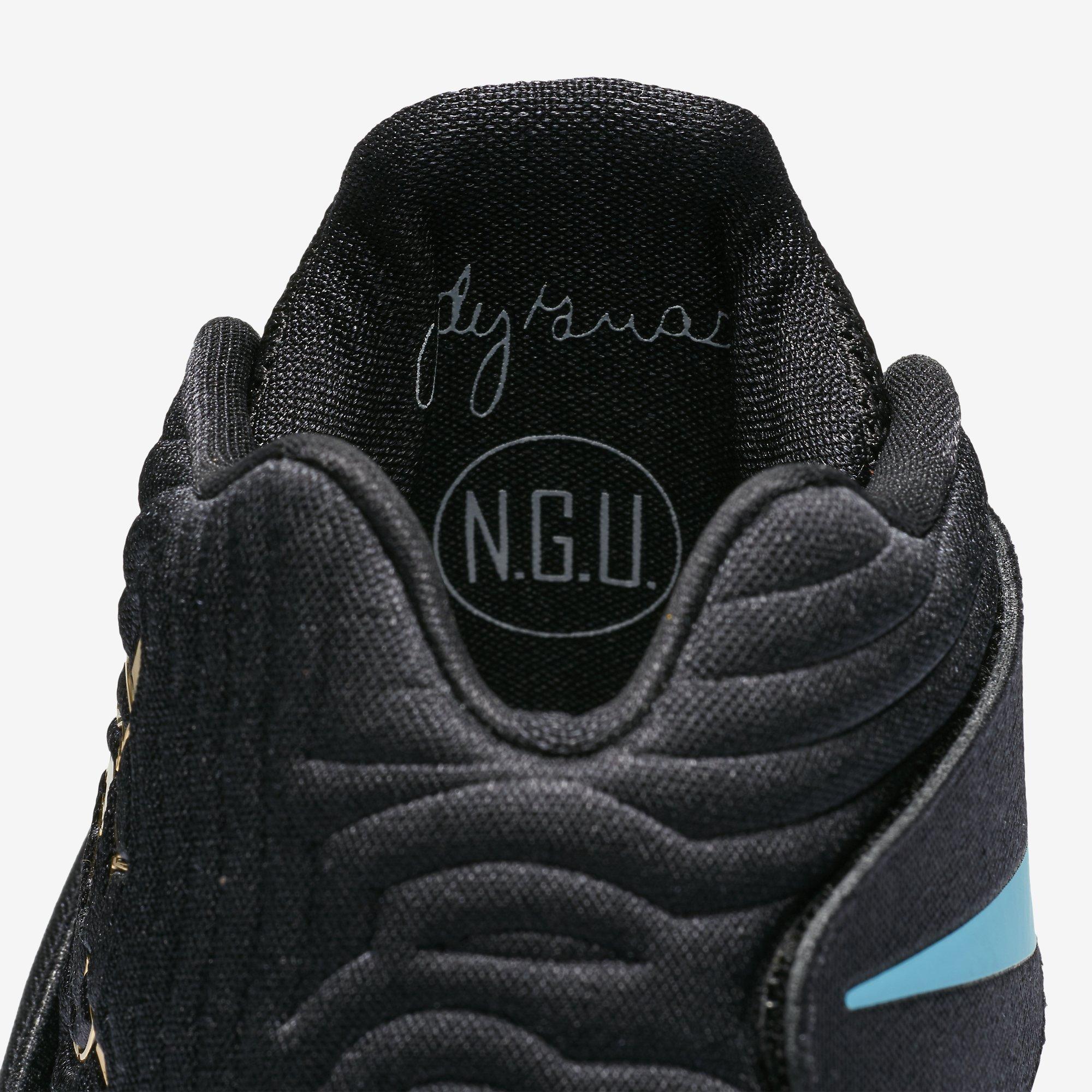 Nike Kyrie 2 Doernbecher 898641-001 Inside Tongue