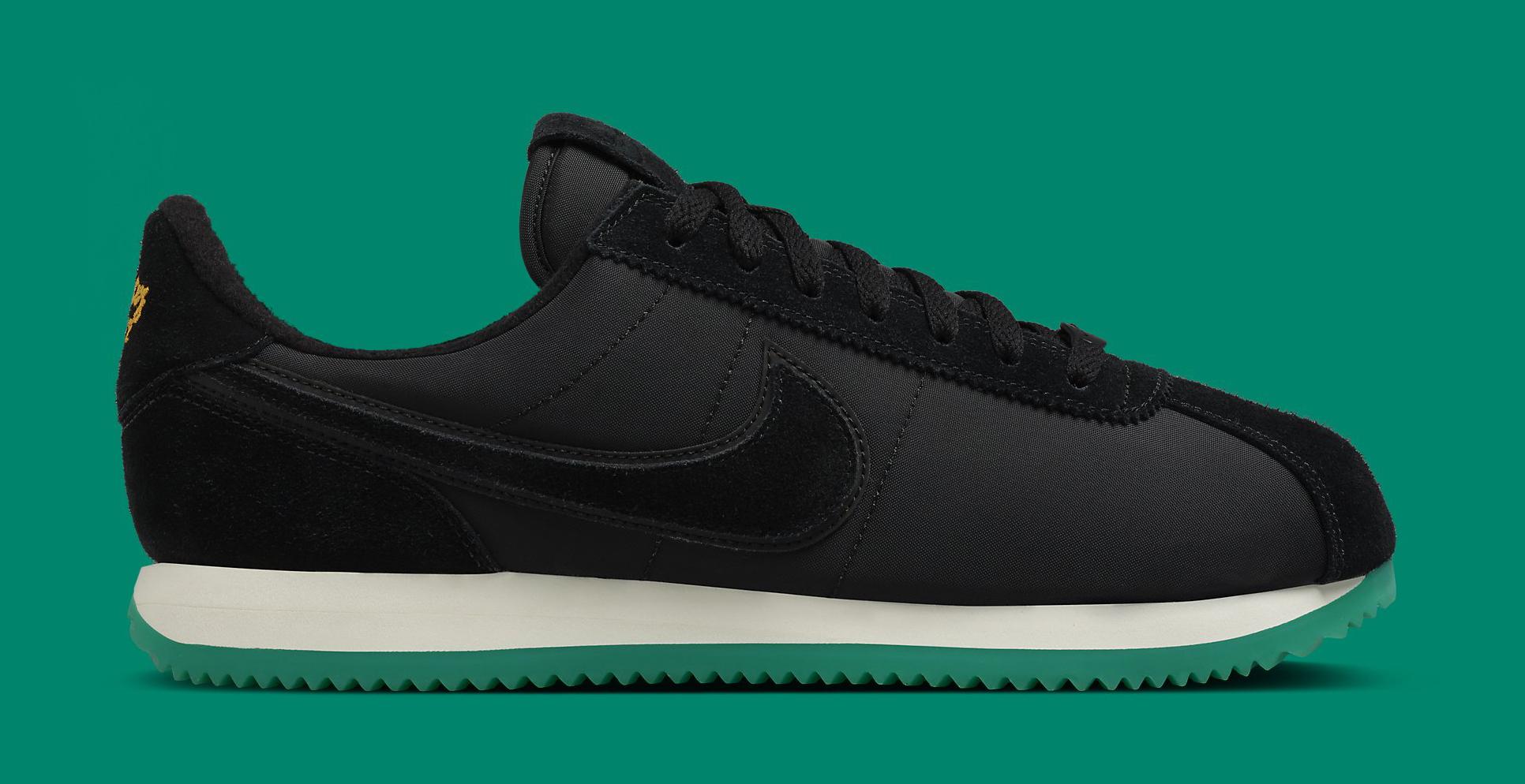 low priced 3ba8c e2f71 Nike Cortez Latino Heritage Month 885407-001 Profile