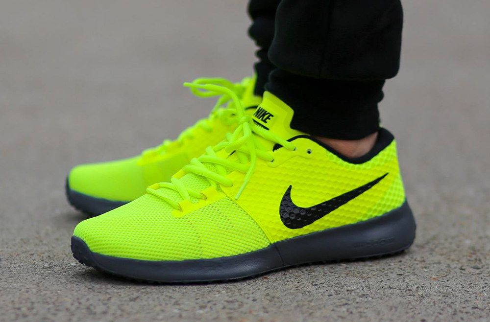 The Brightest Nike Zoom Trainer 2 Ever