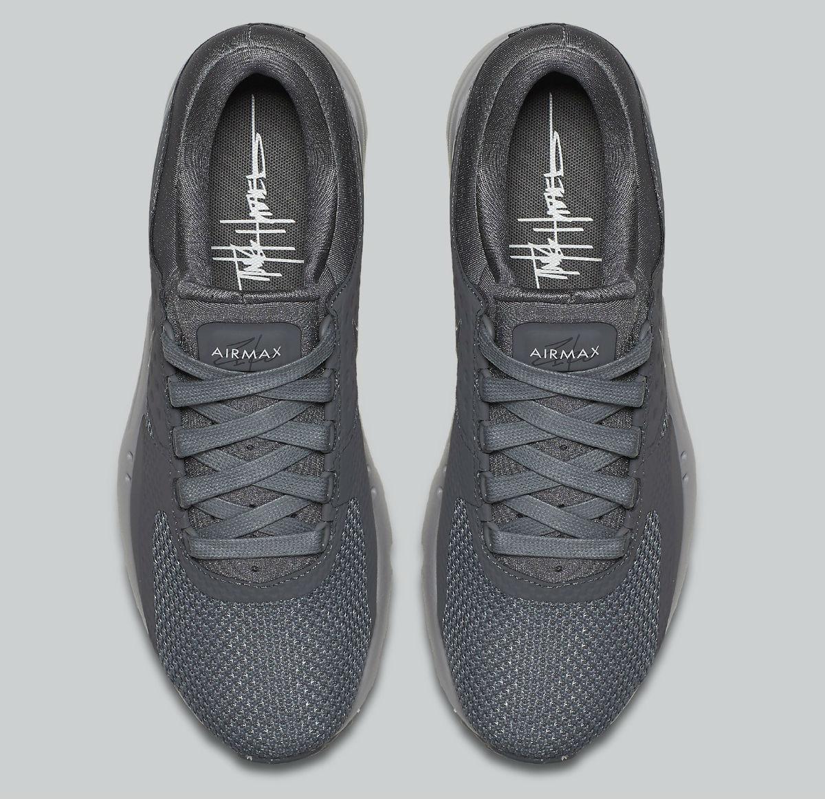 Nike Air Max Zero Cool Grey Top 789695-003