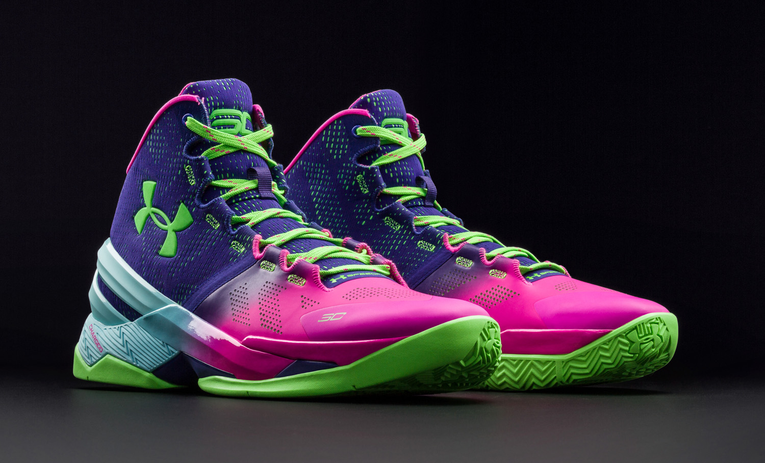 aec5e5b7afbf Steph Curry Has Two More Shoes Releasing in 2015.