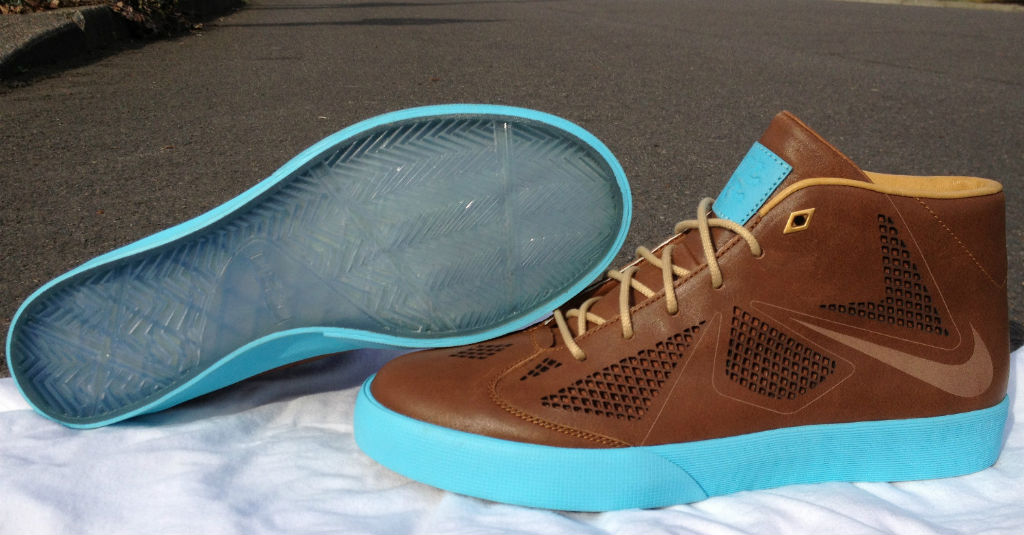 NSW LeBron X Lifestyle NRG Leather Sample (1)