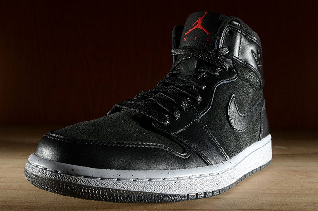 nike chapeaux pour hommes - The Air Jordan 1 Retro High 'NYC' is Releasing Again | Sole Collector