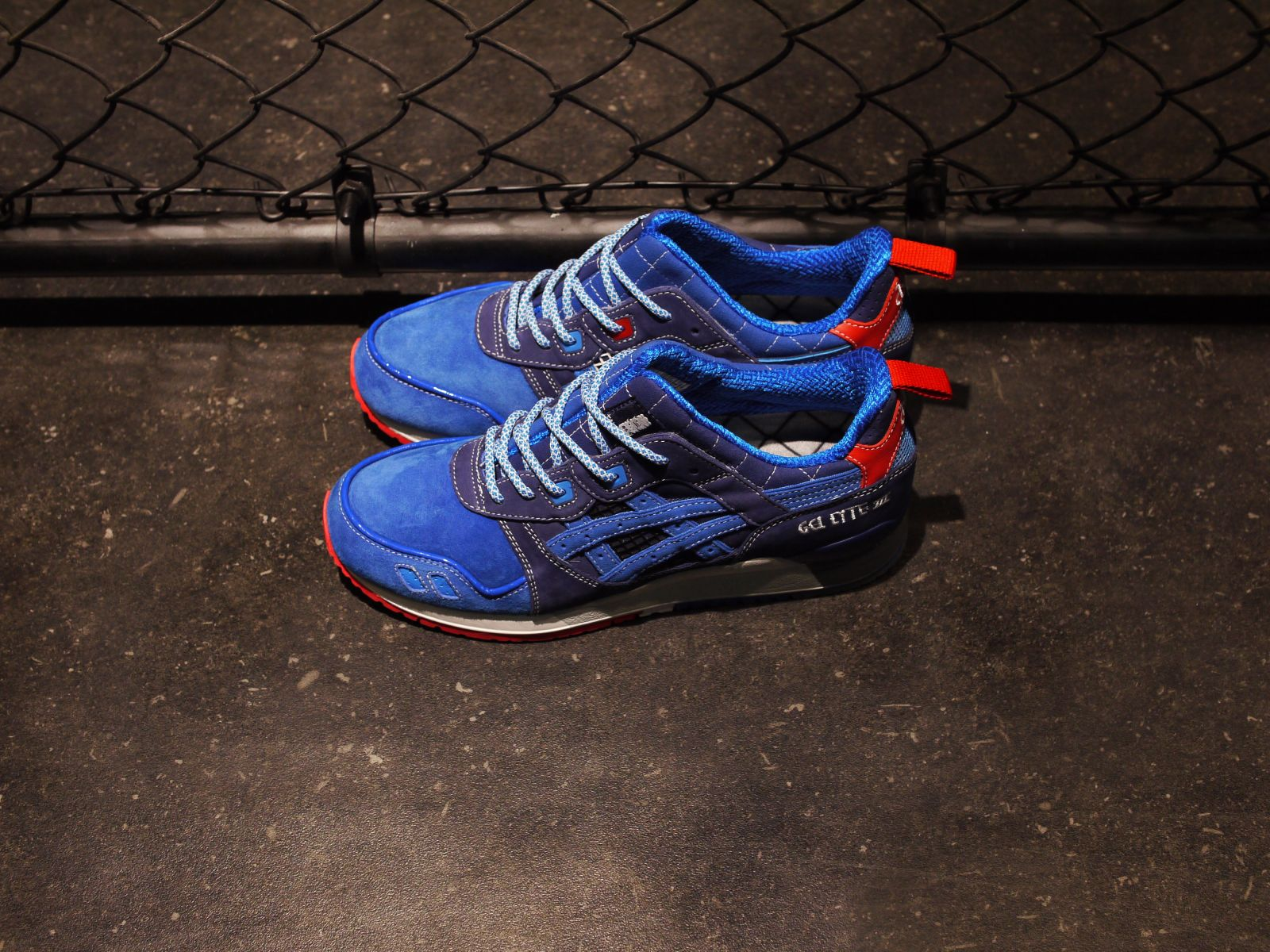 558f8705fa70 Asics Is Celebrating 25 Years of the Gel-Lyte III in a Major Way ...