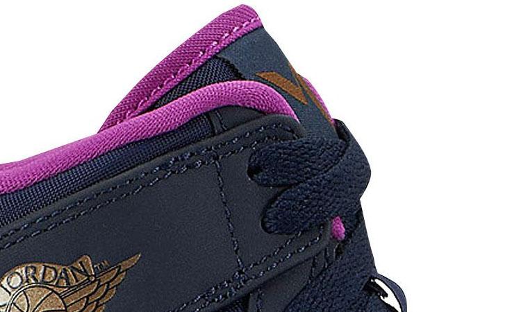 1fd809402c36f1 Air Jordan 1 Maya Moore PE Release Date 332148-428 (2)