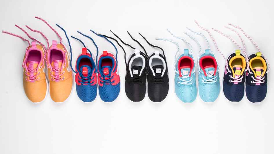 Calvo Anotar aceptable  Every Variation Of The Nike Roshe Run | Sole Collector