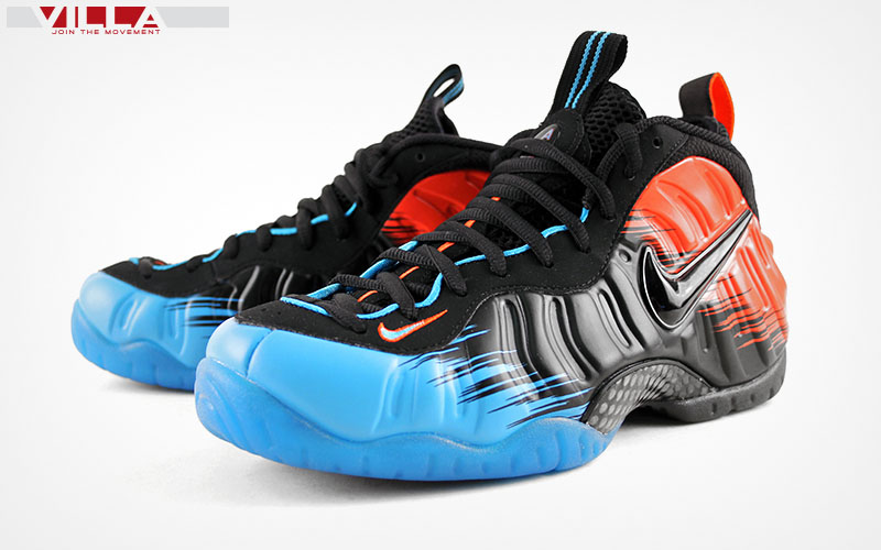 Nike Air Foamposite Pro Spider-Man (5)