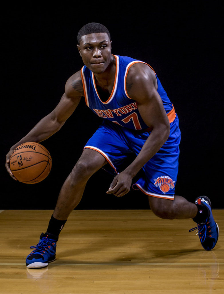 Sole Watch: 2014 NBA Rookie Photo Shoot | Sole Collector