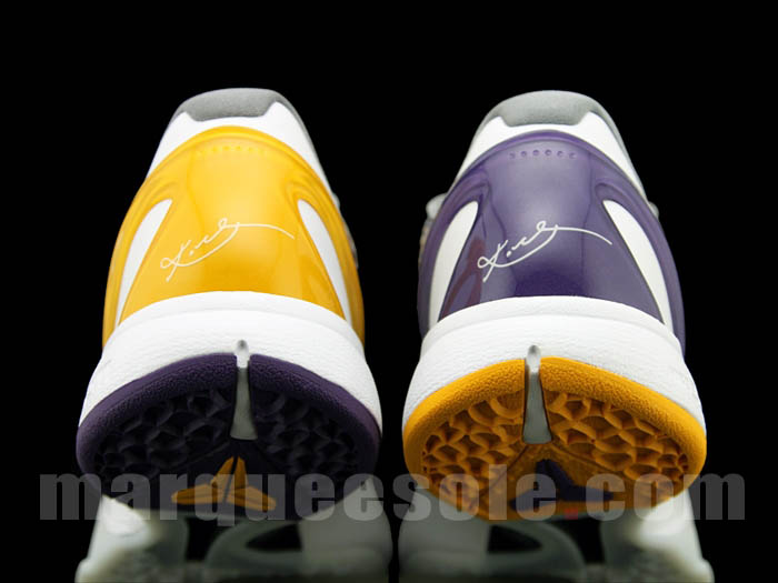 0a27e28be1f9 Nike Zoom Kobe VI -