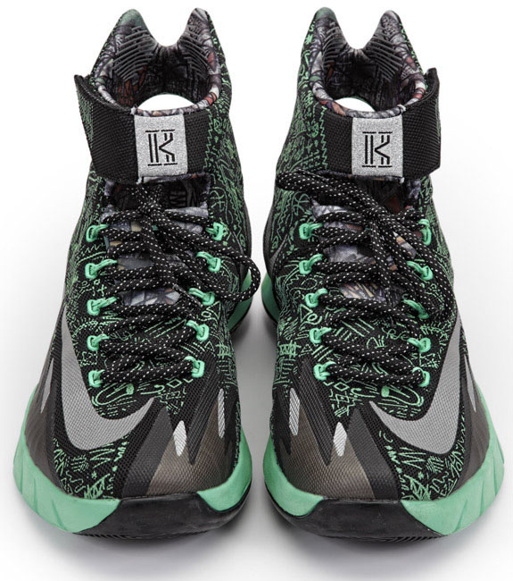 Kyrie Irving Nike HyperRev All Star PE (7)