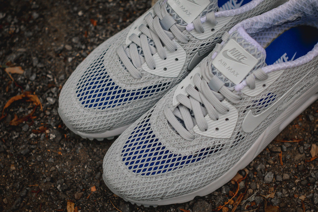 Nike Air Max 90 Ultra Breeze Platinum (3)