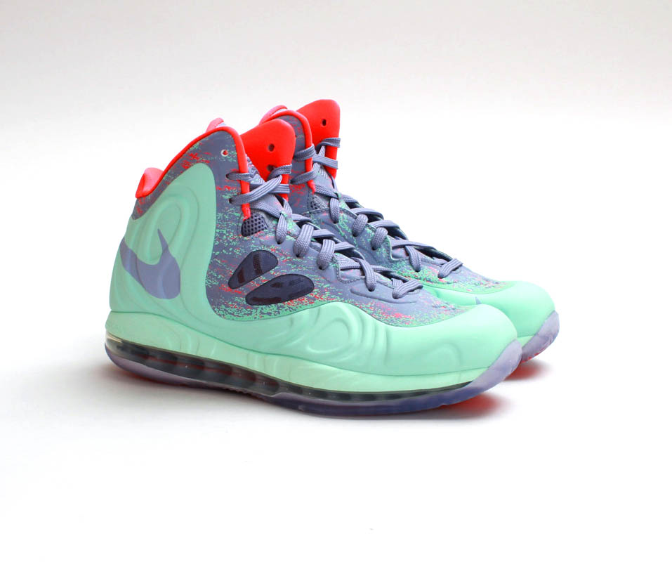 huge discount d3b8a 1bb2e The 10 Best Nike Air Max Hyperposite Releases   Sole Collector