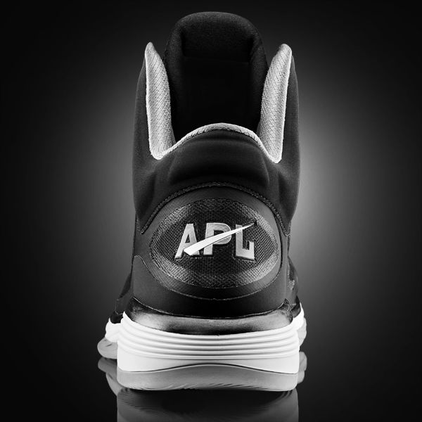 Athletic Propulsion Labs Concept 3 Black Grey (3)