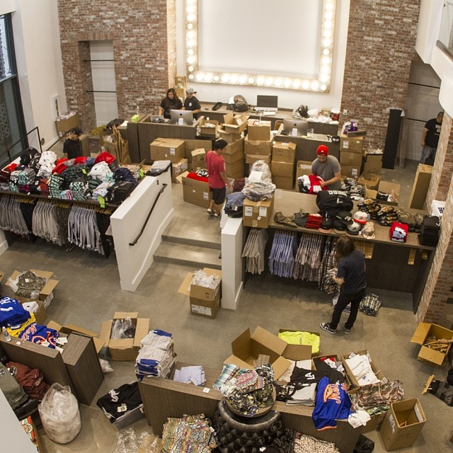 Inside Nas' Las Vegas Sneaker Shop 12AM RUN (4)