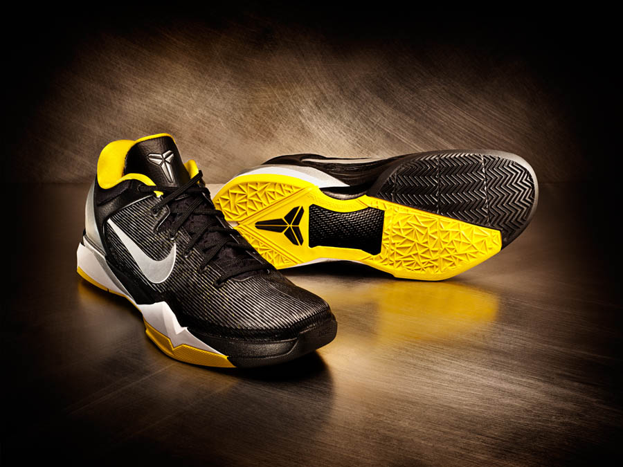 Nike Kobe VII System Supreme Unveiled  9a5002f54