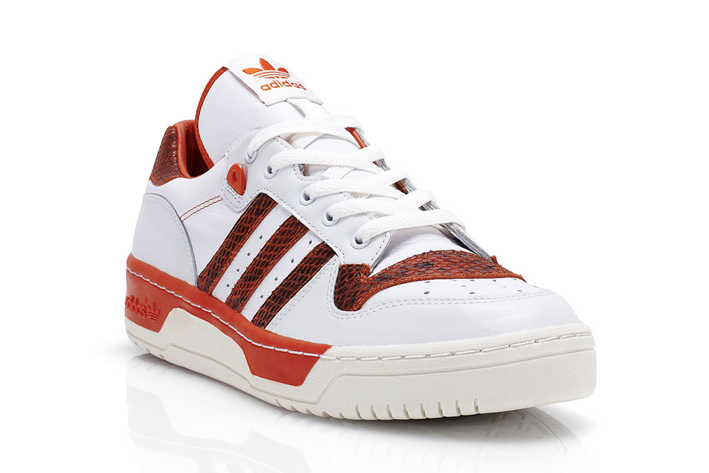 adidas Originals NY Rivalry Lo 10th Anniversary Orange (3)