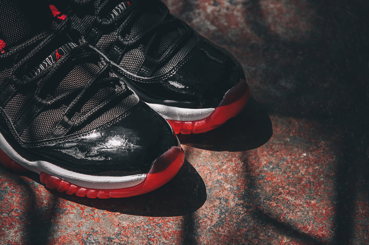 The Air Jordan 11 Low That Collectors Have Been Waiting For  5b3fed391