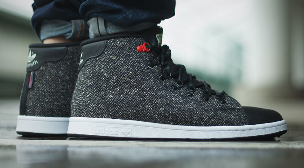 adidas Stan Smith Mid Winter