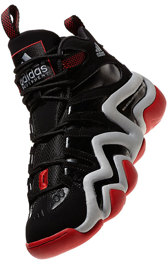 separation shoes be62c 88a92 adidas Crazy 8 Damian Lillard G98289 (4)