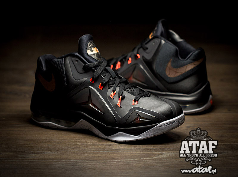 cheap for discount d2d7a aad5f What s Next After the Nike LeBron 12