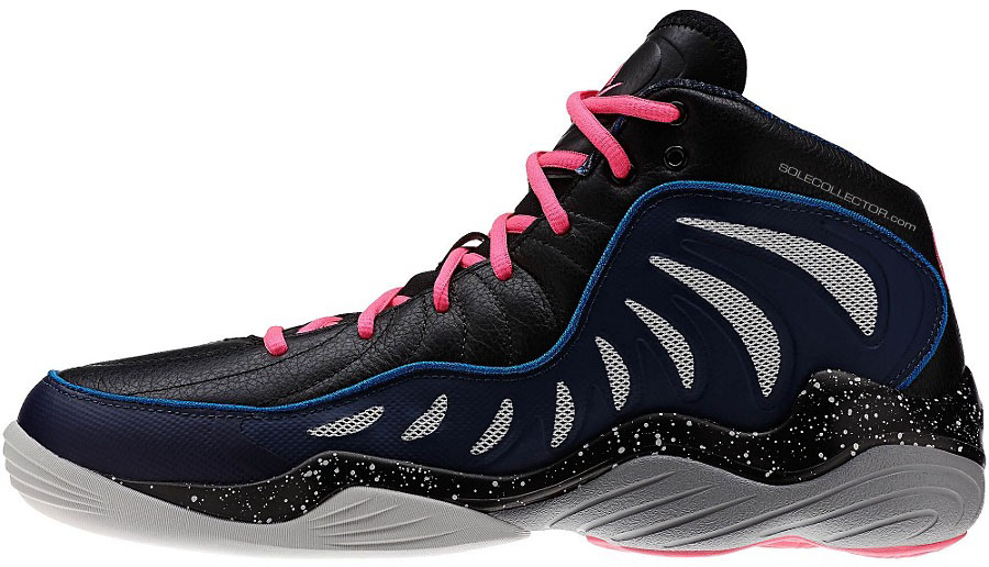 Reebok Answer XIV 14 Black/Navy-Pink (2)