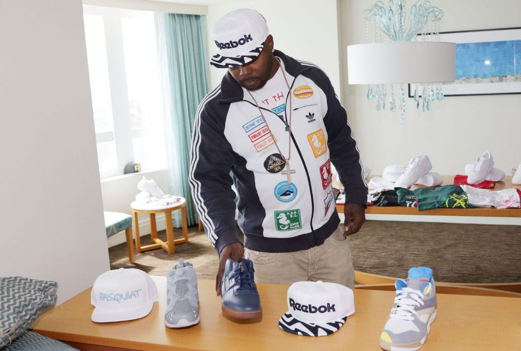 Rick Ross x Reebok Classics White Party (3)