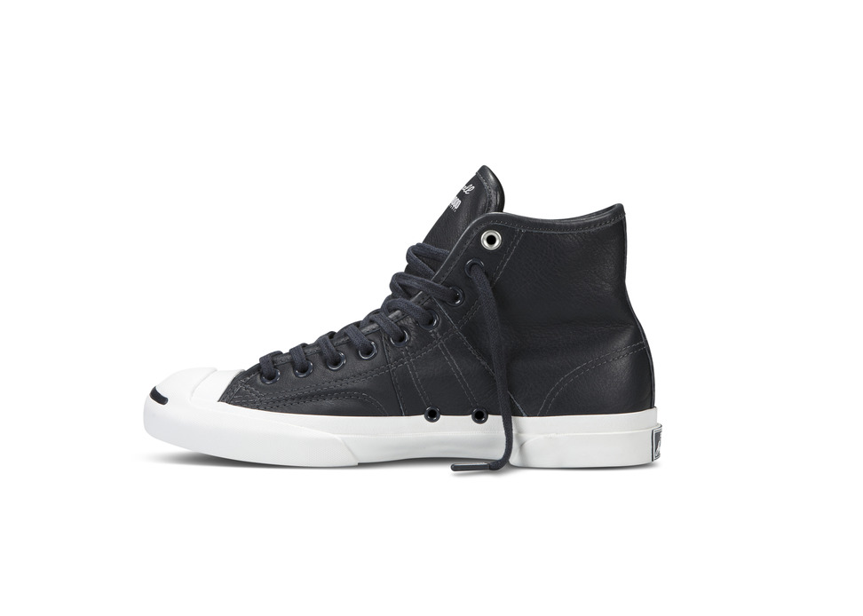 Neighborhood x Converse First String Jack Purcell Johnny medial