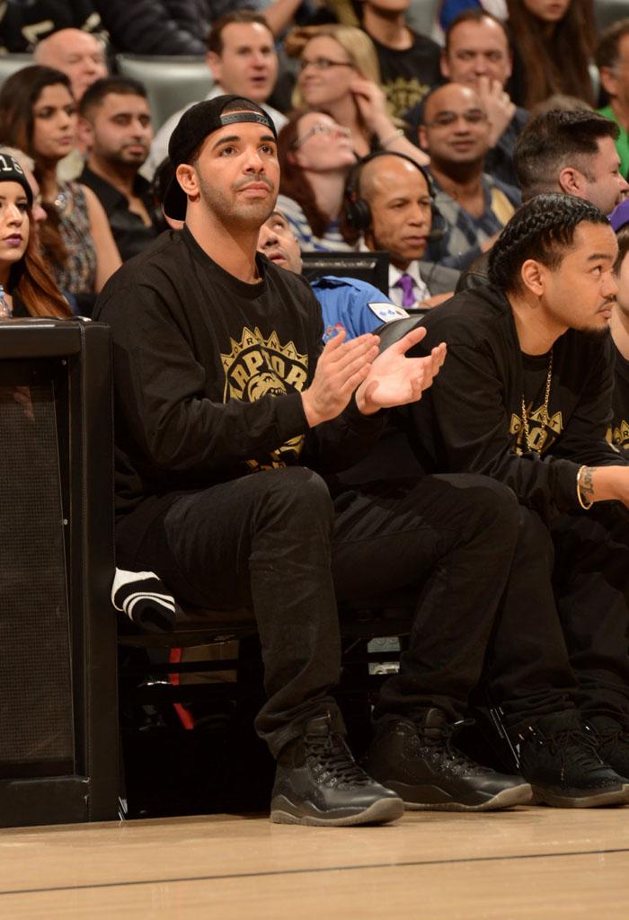 Drake OVO Air Jordan 10 X Black | Sole