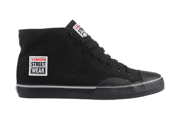 20 Greatest Canvas Sneakers Of All Time
