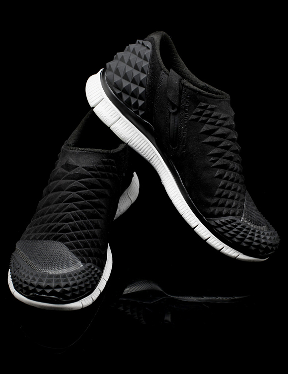 Nike Orbite Libre 2 Boules Blanches