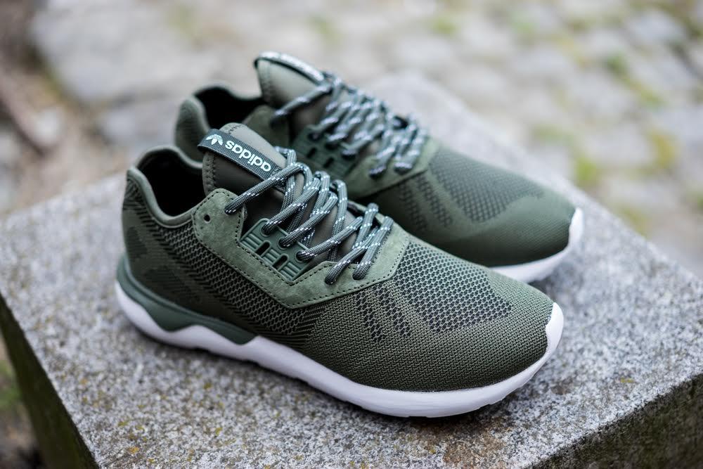 2ea979ba6300b9 ... sale adidas tubular runner weave green b249f 356ca