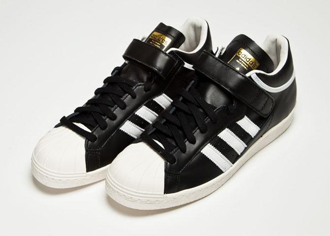 adidas Originals Pro Shell in Black  e1e102e4260a