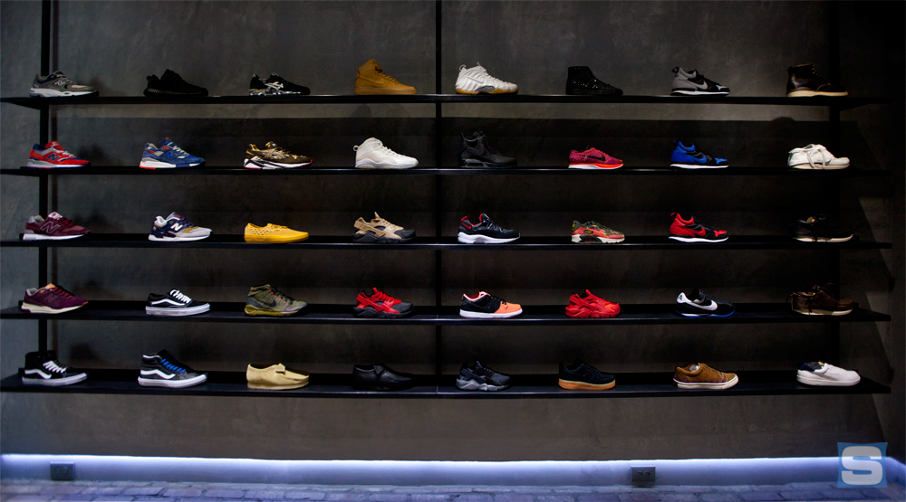 save off 8b008 f361f One of America's Best Sneaker Shops Is Opening Overseas ...
