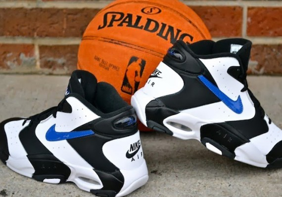 4099c9ec910 Nike Air Up Penny Nike Air Up High