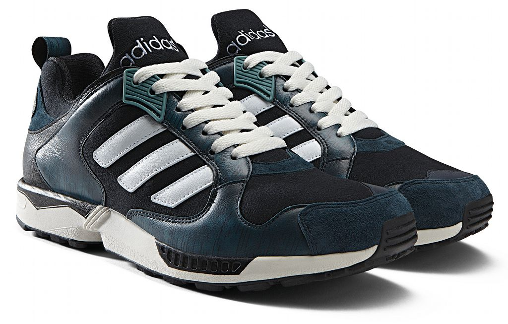 adidas Originals ZX 5000 RSPN - Spring/Summer 2014 - Blue/White (3)