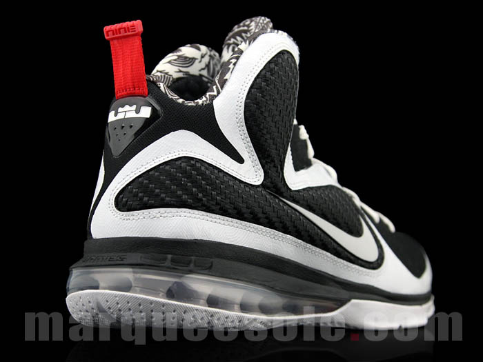 Freegums x Nike LeBron 9  e37abe265