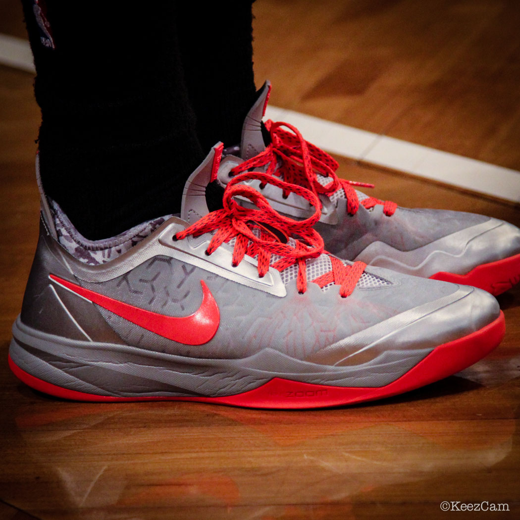 James Harden wearing Nike Zoom Crusader PE (3)