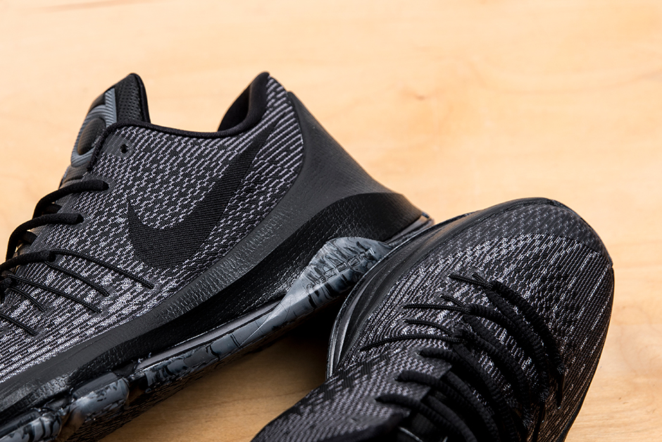A First Look At The Nike KD 8 BHM