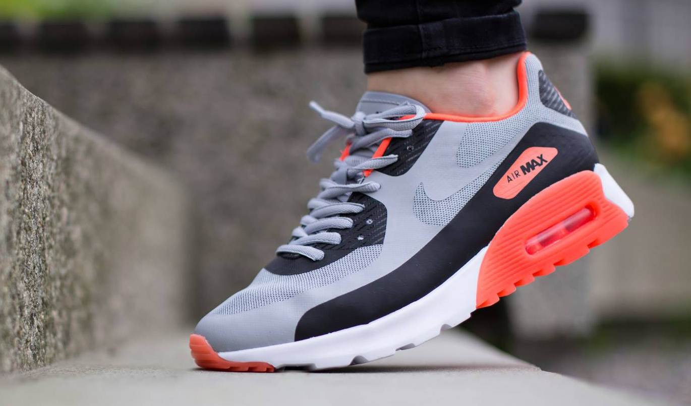 Nike Air Max 90 Slip On WMNS Exclusive Musslan Restaurang och Bar