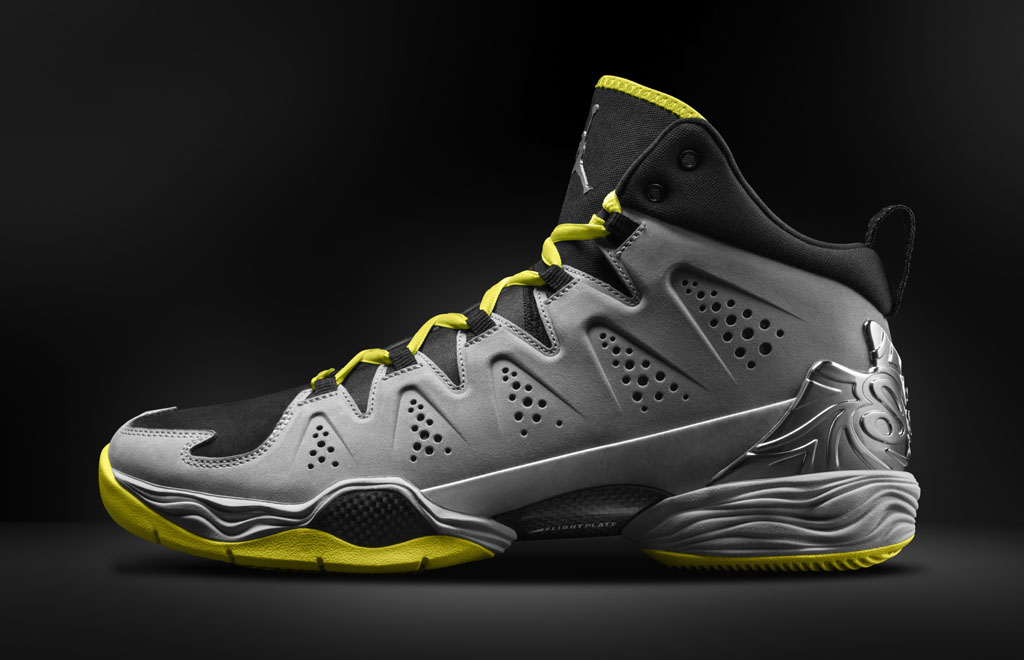 4473fb6842bb Carmelo Anthony   the Jordan Brand Celebrate 10 Years with the Melo ...