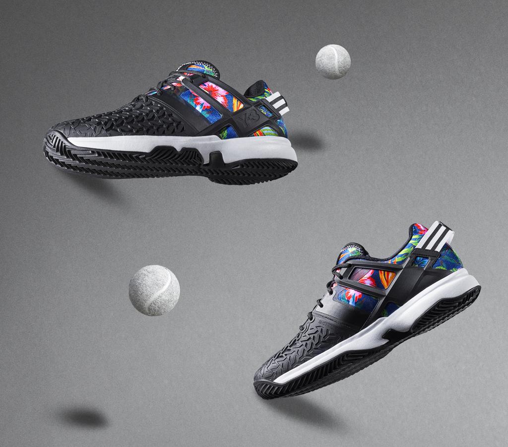 adidas y3 tennis