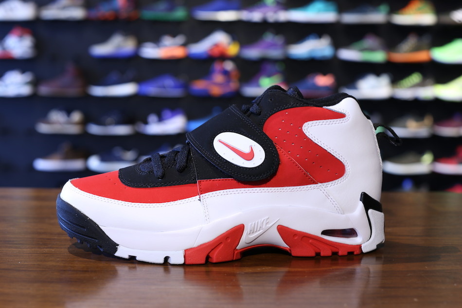 c99d279dc6 ... discount code for nike air mission returning in og white fire red  colorway 9f322 43a57