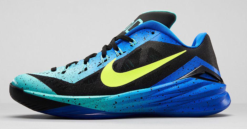 Nike Hyperdunk Dc