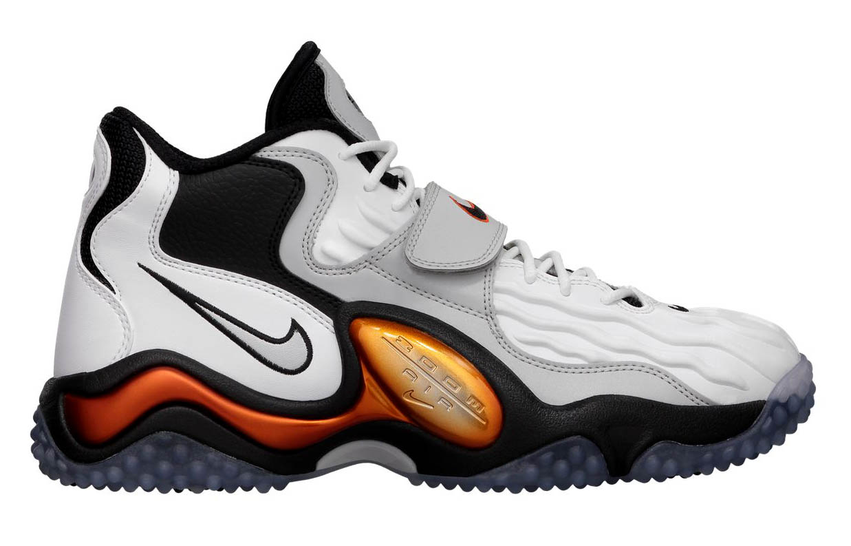 Nike Air Zoom Turf Jet 97 - Now Available